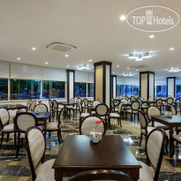 Фото отеля Crystal Aura Beach Resort & SPA 5* КОНДИТЕРСКАЯ