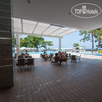 Фото отеля Crystal Aura Beach Resort & SPA 5* POOL БАР