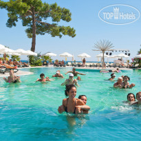 Фото отеля Crystal Aura Beach Resort & SPA 5* ВОДНЫЕ ИГРЫ