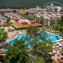 Фото отеля Crystal Aura Beach Resort & SPA 5*