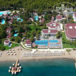 Фото отеля  Sherwood Exclusive Kemer 5*