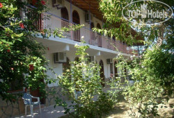 Olympos Yavuz Hotel No Category