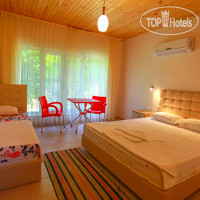 Фото отеля Dolunay Apart Hotel No Category