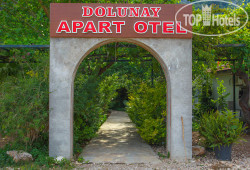 Dolunay Apart Hotel No Category