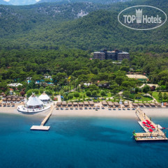 PALOMA Foresta Resort & SPA  5*