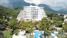Фото отеля FUN & SUN Comfort Beach Resort  5*