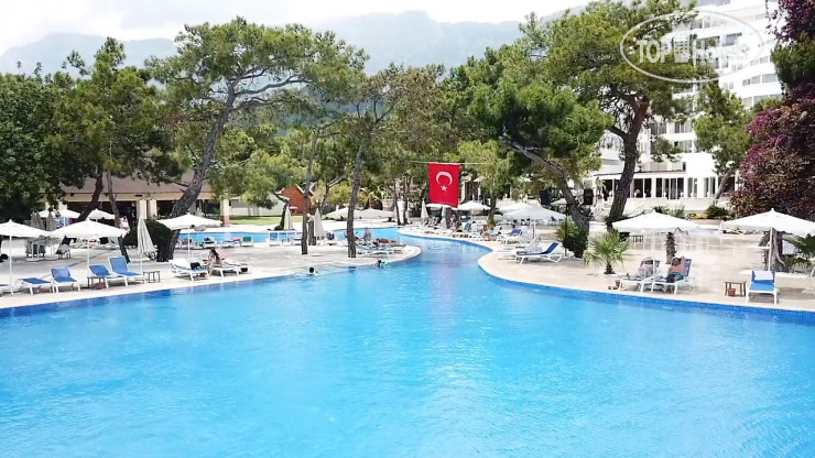 Hotel photos FUN & SUN Comfort Beach Resort 5*