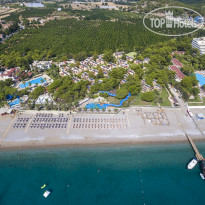 Pirate`s Beach Club HV-1 - Фото отеля