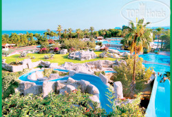 One Resort World (закрыт) 5*