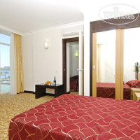 Фото отеля PGS Hotels Rose Residence Beach 5*