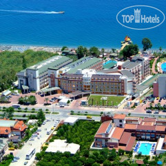 PGS Rose Residence & Beach 5*