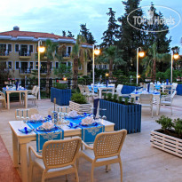 Club Hotel Phaselis Rose 5* - Фото отеля