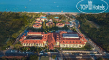 Фото отеля Club Hotel Phaselis Rose 5*