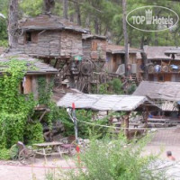 Фото отеля Kadirs Tree House 3*