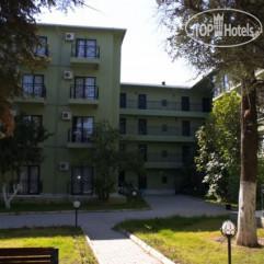 Larissa Hotel Beldibi 4