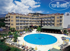 Фото отеля Afflon Kiris Fun Hotel  4*