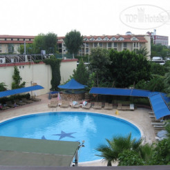 Afflon Kiris Fun Hotel  4*