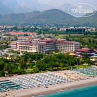 Фото отеля L'Oceanica Beach Resort Hotel 5*
