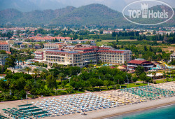 L'Oceanica Beach Resort Hotel 5*