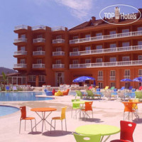 Фото отеля Adalin Resort 4*