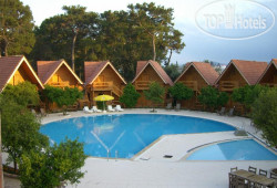 Woodline Village 3*