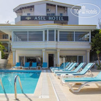 Фото отеля Asel Hotel No Category