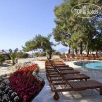 Фото отеля Beach Club Pinara 3*