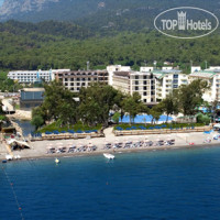 Фото отеля Sentido Palmet Beach Resort 5*