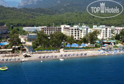 Sentido Palmet Beach Resort 5*