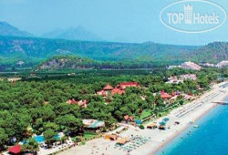 Club Meda Holiday Village 4*