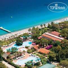 Sultan Beldibi managed by PALOMA Hotels (ех.Sentido Sultan Beldibi)