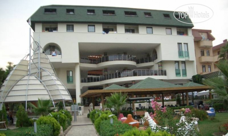 L'ancora Beach Hotel