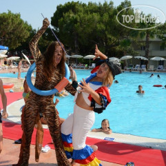 Fun & Sun Club Saphire 5*