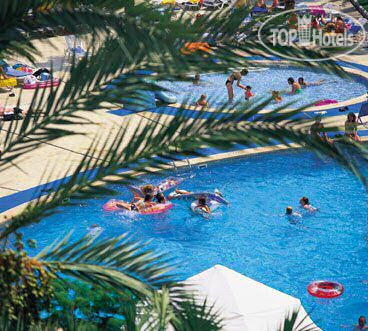 Booking com: Larissa Phaselis Princess Resort - Текирова