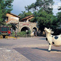 Фото отеля Holiday Area Eco Dream Club Farm Resort No Category