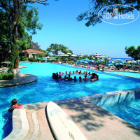 Фото отеля Ulusoy Kemer Holiday Club HV-1