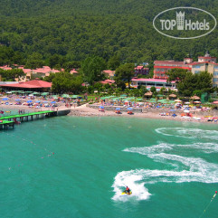 Carelta Beach 4*