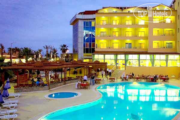 Hotel Photos And Videos Istanbul Beach