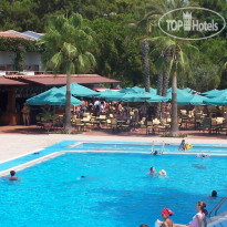 Фото отеля Club Boran Mare Beach HV-1 pool