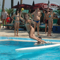 Фото отеля Club Boran Mare Beach HV-1 sports