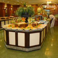 Фото отеля Club Boran Mare Beach HV-1 restaurant