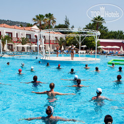 PGS Hotels Kiris Resort 5*