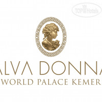 Фото отеля Alva Donna World Palace 5*