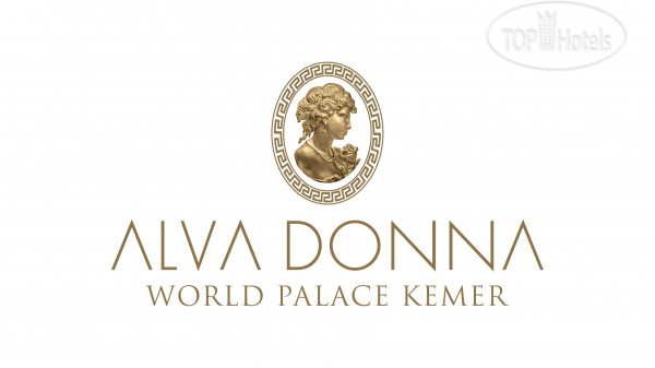 Alva Donna World Palace 5*