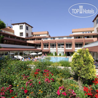 Фото отеля  DG Hotels Rose Resort  4*