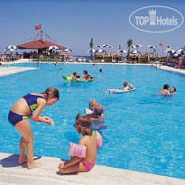Фото отеля Sailor's Beach Club 4*