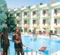фотогалерея отеля Ares City