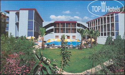 Anita Blue Sky Hotel (ex.Blue Sky)
