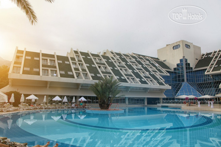 Queen S Park Resort Goynuk 5 Turciya Sredizemnomorskij Region Kemer Gyojnyuk Otzyvy Otelya Rejting Otelej I Gostinic Mira Tophotels