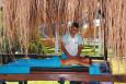 ����������� ����� Larissa Blue Resort Kiris